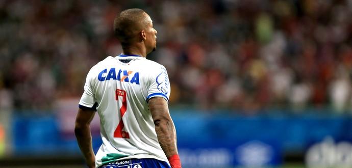 eduardo bahia; bahia (Foto: Felipe Oliveira/Divulgação/EC Bahia)