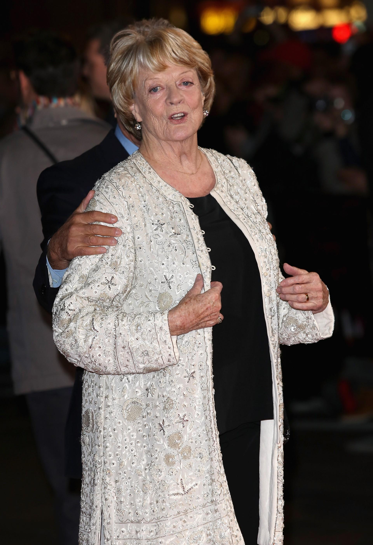 A atriz da franquia de 'Harry Potter' se submeteu e superou uma cirurgia de câncer de mama. (Foto: Getty Images)