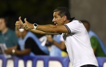 Jorginho, Rueda ou Gomes: Cruzeiro fecha cerco para acertar com treinador