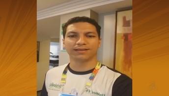 Times de Rondônia iniciam disputas nos Jogos da Juventude com vitória