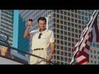 DiCaprio tem excelente atuação em 'O lobo de Wall Street', diz Tom Leão