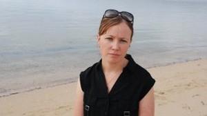 A australiana Tarlia Bartsch (Foto: BBC)