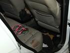Criança morre após ser baleada dentro de carro em Trindade, GO