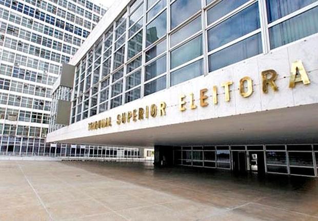 Tribunal Superior Eleitoral (TSE) (Foto: Wikimedia Commons/Wikipedia)
