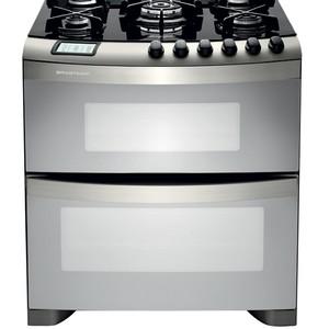 Fogão Ative! Smart Cook, da Brastemp (Foto: Divulgação)