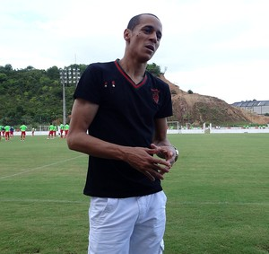 Derley Náutico (Foto: Daniel Gomes)