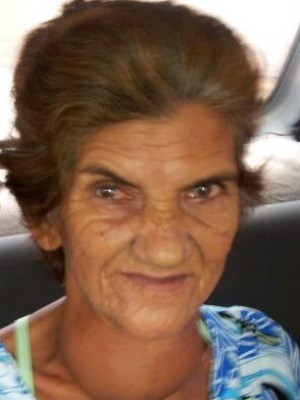Dona Josefa  (Foto: Reprodução/ TVCA)