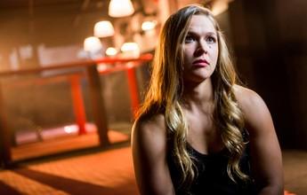 """Ronda rebate críticas ao MMA e diz: """"Não gosto de machucar as pessoas"""""""