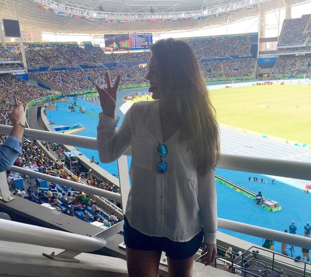 Jéssika Alves (Foto: Instagram / Reprodução)