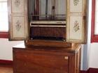 Museu Regional de São João del Rei realiza recital de órgão de tubos
