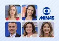 Veja as reportagens dos nossos telejornais (TV Globo)