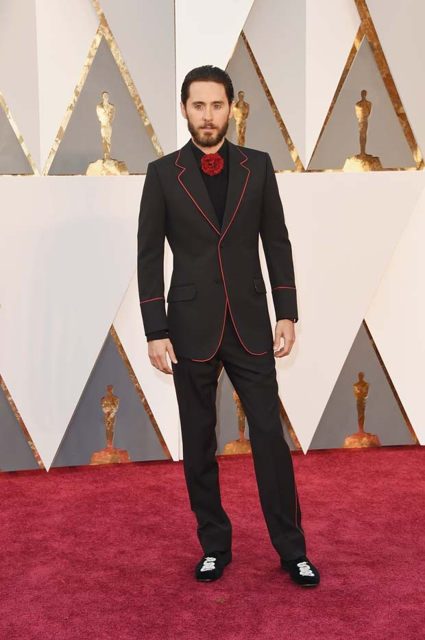 Jared Leto (Foto: Getty Images)