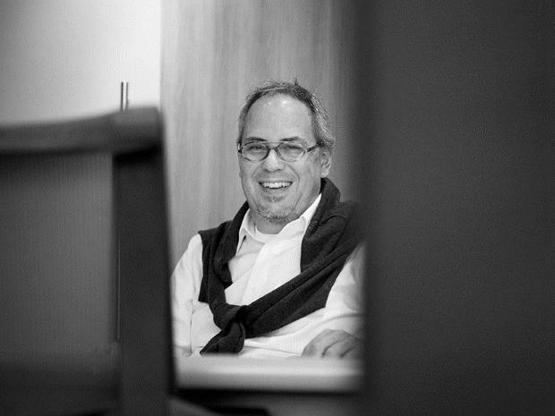 Bob Wolheim (Foto: Divulgao)