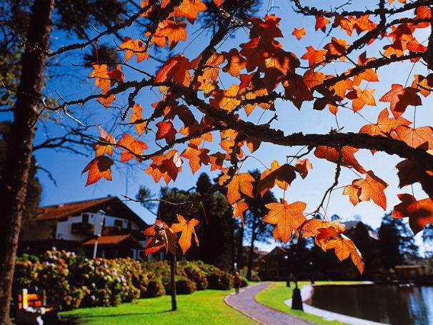 Gramado - Turismo na Terceira Idade (Foto: Banco de imagens do Ministério do Turismo)
