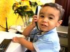 Wesley, que ficou 2 anos no hospital, é uma das grandes histórias de 2015