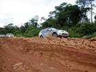 Estudo sobre a situação das rodovias de MT será encaminhado ao Dnit