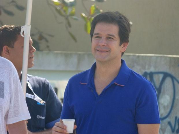 Murilo Benício  (Foto: Geração Brasil / TV Globo)