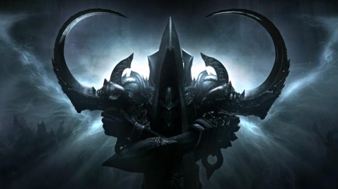 Jogadores terão que enfrentar o anjo da morte em Diablo 3: Reaper of Souls (Foto: Reprodução) (Foto: Jogadores terão que enfrentar o anjo da morte em Diablo 3: Reaper of Souls (Foto: Reprodução))