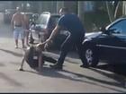 Comerciante que agrediu segurança é indiciado por lesão corporal em MG