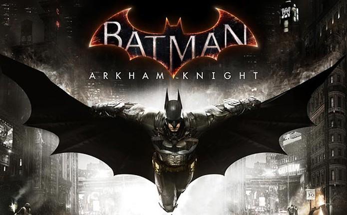 Batman: Arkham Knight traz vários casos para investigar além da trama principal (Foto: Divulgação) (Foto: Batman: Arkham Knight traz vários casos para investigar além da trama principal (Foto: Divulgação))