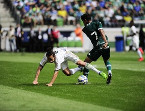 Palmeiras x Goiás - Valdivia