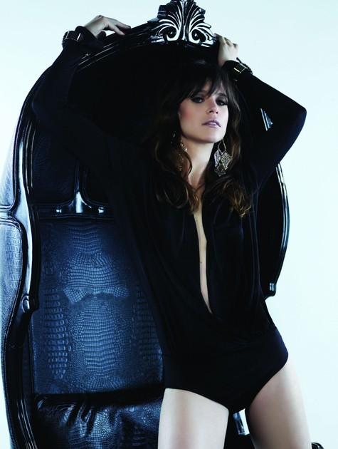 Mel Lisboa: atriz voltará à TV em 'Pecado mortal' (Foto: André Schilliró)