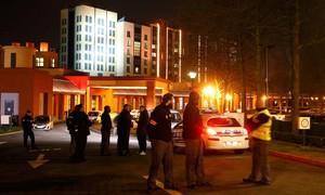 França descarta pista terrorista após prisão na Disneyland Paris