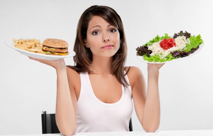 Mulher alimentação saudável colesterol (Foto: Getty Images)