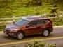 Renovado, Honda CR-V 2015 chega ao Brasil por R$ 134.900