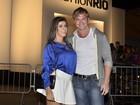 Após pequena crise, Thor Batista e Paola Leça reatam o namoro