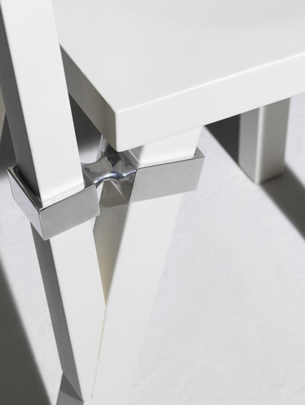 Philippe Starck cria peças inspiradas na Inquisição (Foto: Divulgação)