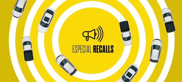 Imagem especial recalls home - problemas de comunicação (Foto: Autoesporte)