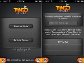 Tango Remote
