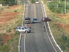Motorista mata duas mulheres atropeladas