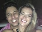 Após quatro meses, Fani termina namoro: 'Político não é o meu perfil'