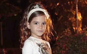 Pequena Mel Maia, que encantou público como Rita, lembra participação em Avenida