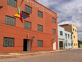 Você vai conhecer a história do Instituto Moinho Cultural de Corumbá. (Foto: Reprodução/TVMO)