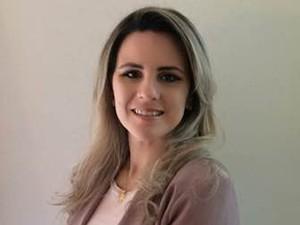 Flaviane Montenegro lança livro em João Pessoa (Foto: Renato Borges/Divulgação)