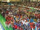 De volta: Copa Rede Amazônica de Futsal; veja (Rede Amazônica)