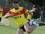 Relacionados do Vitória: Dátolo volta, mas Willian Farias fica fora da lista