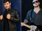 Paulo Soares tem voz comparada a de cantor da Malta, e grupo manda recado