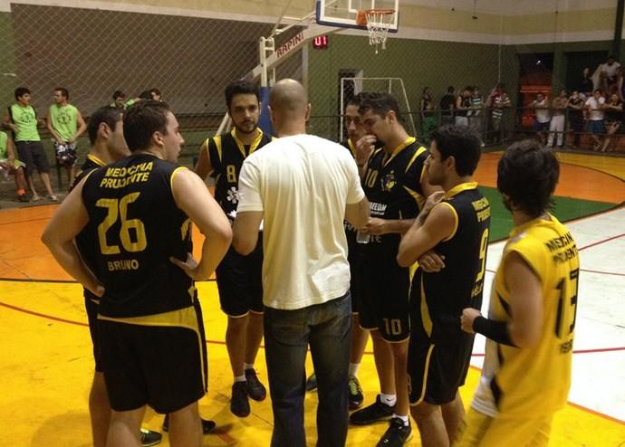 Com disputas de esportes coletivos, evento inicia neste final de semana, em Presidente Prudente (Foto: AAAJPC / Divulgação)