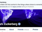 Facebook declara morte de usuários vivos; Zuckerberg também 'morreu'