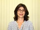 Débora Blanco assume a Secretaria de Meio Ambiente de Santos