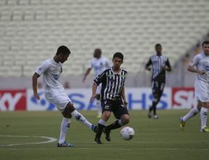 Ceará x ABC na Arena Castelão pela 22ª rodada da Série B (Foto: Bruno Gomes/ Agência Diário)