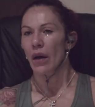 Cris Cyborg (Foto: Reprodução Youtube)