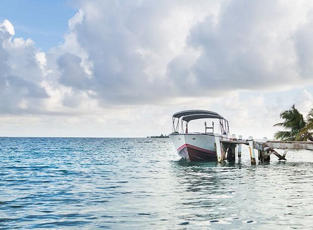ilha-no-caribe (Foto: Reprodução)