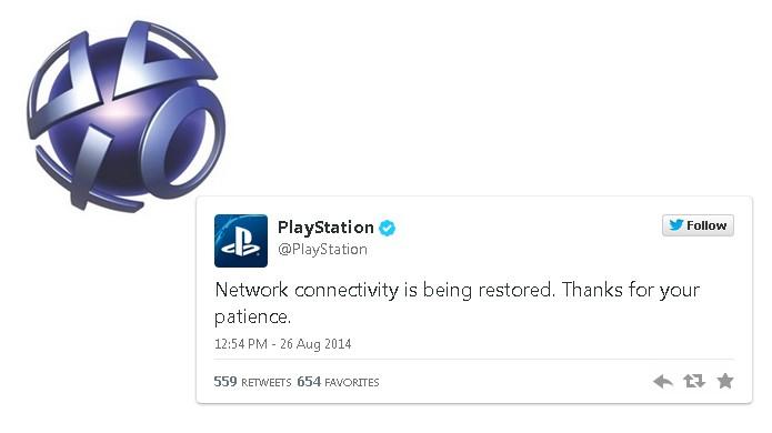 PlayStation Network fica fora do ar novamente após ataque hacker (Foto: Game Informer)