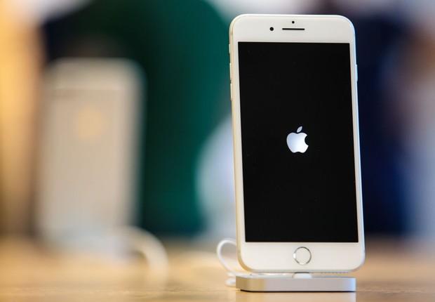 iPhone 8 Plus (Foto: Jack Taylor/Getty Images)