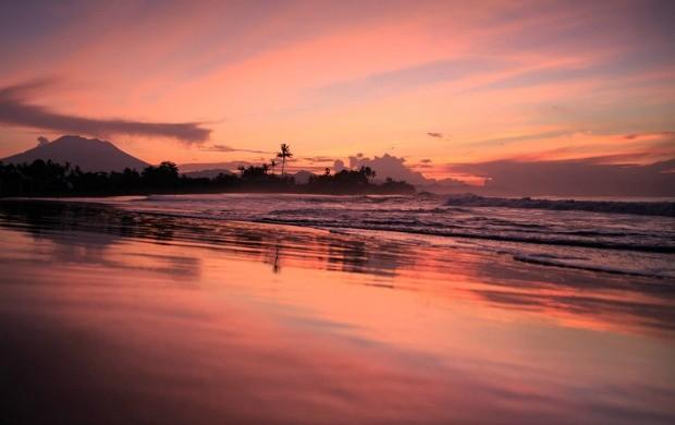 surfe WCT de Bali é adiado (Foto: ASP)